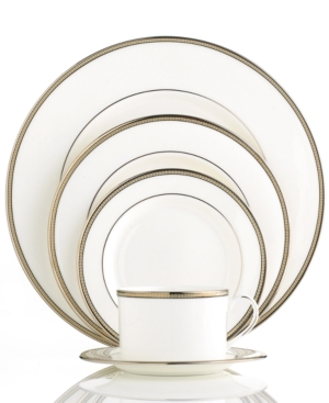 "kate spade new york ""Sonora Knot"" 5-Piece Place Setting"