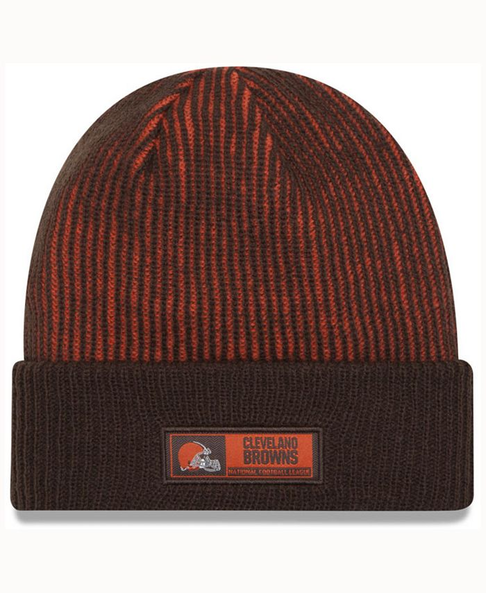New Era - Cleveland Browns Tech Knit