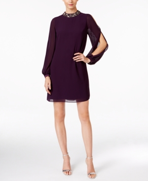 0cc6491cd5bd UPC 828659958363. ZOOM. UPC 828659958363 has following Product Name  Variations: Vince Camuto Embellished Mock-Neck Shift Dress; Women's ...