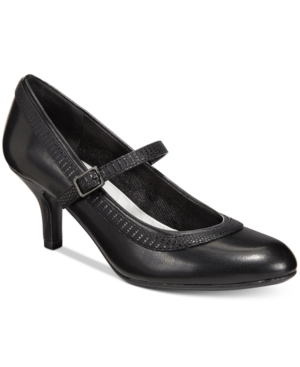 Easy Street Cecilia Mary-Jane Pumps Women's Shoes