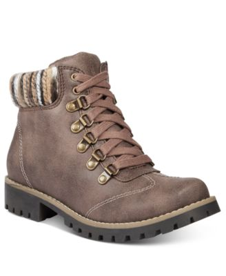 White Mountain Portsmouth Lace-Up