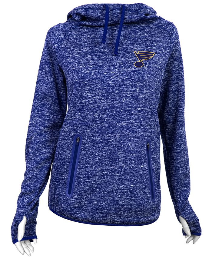 Antigua - Women's Recruit Pullover Hoodie