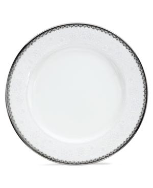 "Noritake ""Abbeyville"" Salad Plate, 8.25"""