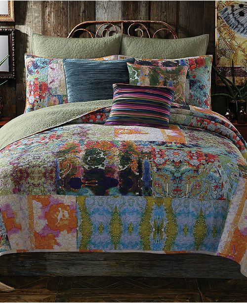 Tracy Porter Closeout Mathilde King, Tracy Porter Bedding King Size