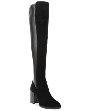Report Jetsan Over-The-Knee Boots Women's Shoes