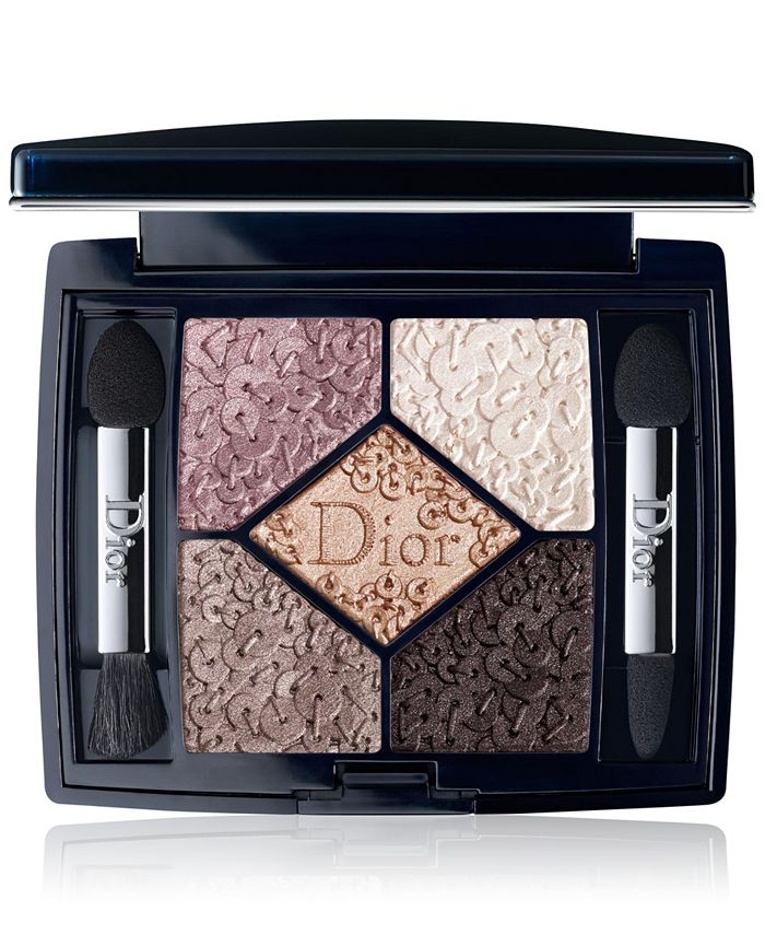 Dior - Splendor Couture Colors And Effects Eyeshadow Palette