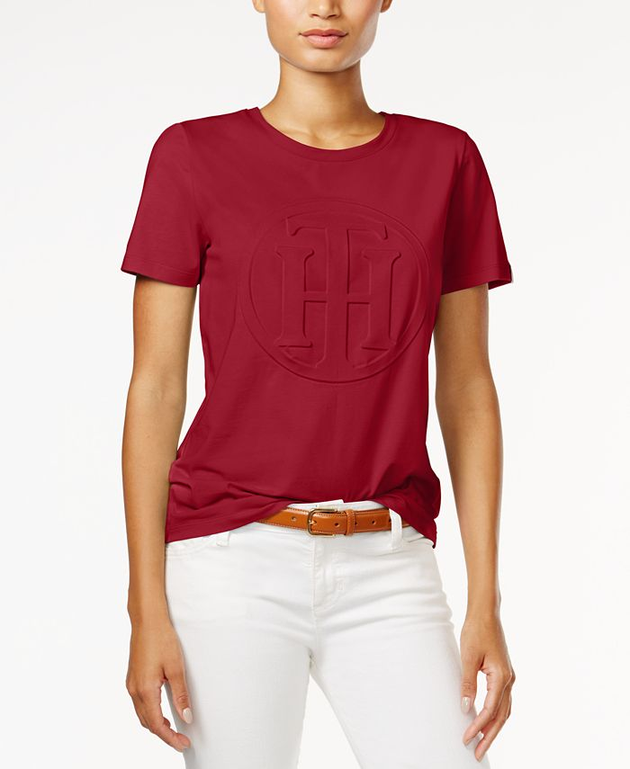 Tommy Hilfiger - Short-Sleeve Graphic T-Shirt