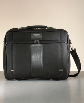 Samsonite Quadrion Shoulder Bag - Samsonite