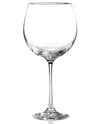 The Cellar Glassware, Set of 4 Premium Large Red Wine Glasses