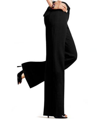 Style&co. Pants, Stretch Wide Leg