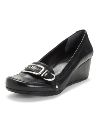 Marc Fisher Shoes, Abruzza Wedge Women's Shoes