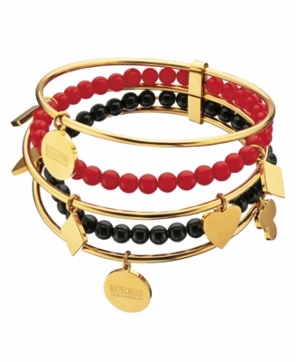 Moschino Cheap and Chic Casino Royal Bracelet