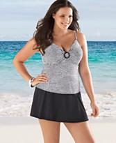 Coco Reef Plus Size  Swimsuit