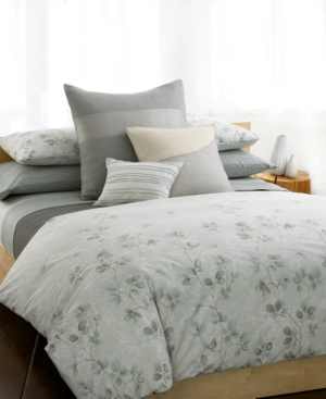 "Calvin Klein Home ""Quince"" Sham, King Bedding"