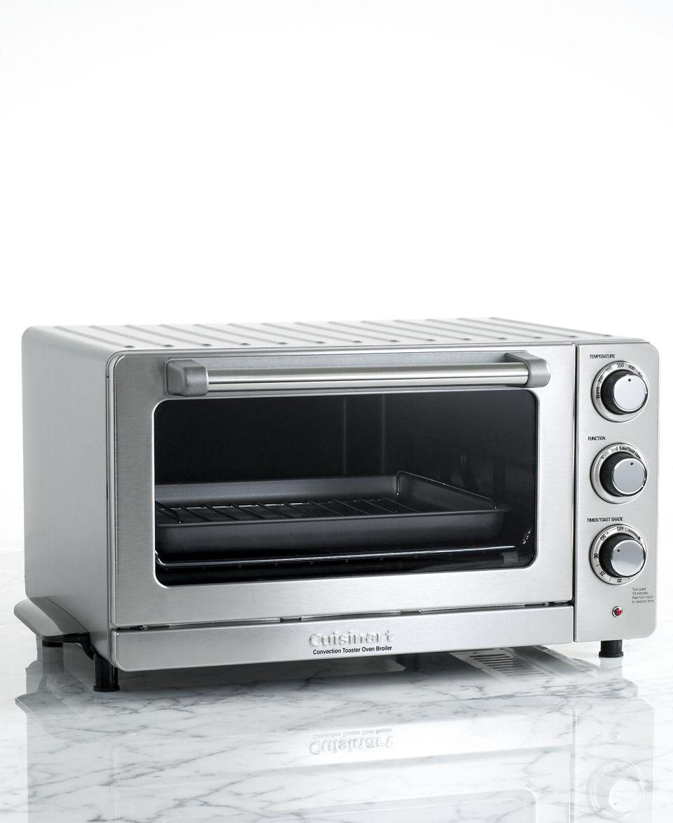 Cuisinart Convection Toaster Oven Broiler Cuisinart