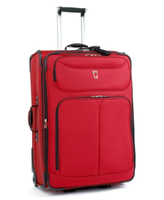 "Delsey Helium Breeze 2.0 Upright, 29"" - Travel Bags"
