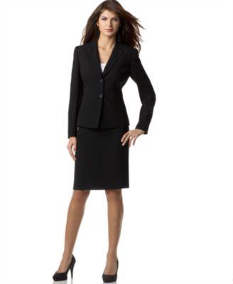 Latest Women Skirt Suits