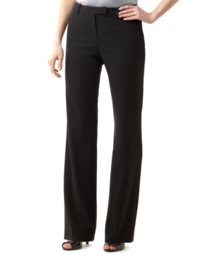 Calvin Klein Pants, Madison Stretch Suiting