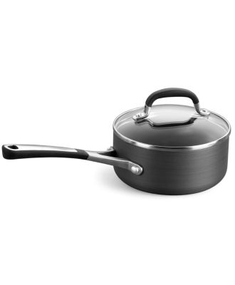 Simply Calphalon Nonstick 2 Qt. Covered Saucepan