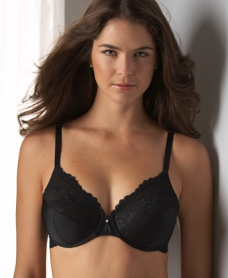 Wacoal Bra, Romantic Encounters Full Figure Underwire