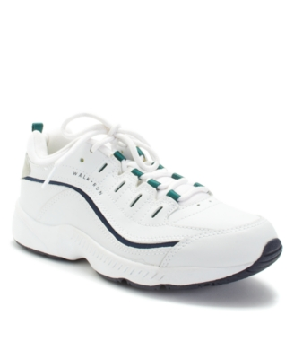 "Easy Spirit ""Romy"" Comfort Sneaker Women's Shoes"
