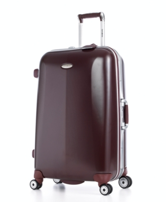 "Samsonite Silhouette 11 Hardside Spinner Upright, 22"" - Samsonite"