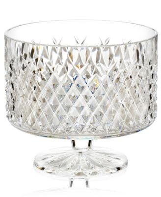 Waterford Gifts, Alana Essence Footed Bowl 5""