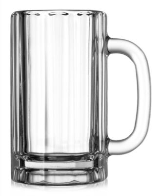 The Cellar Everyday Set of 4 Beer Mugs