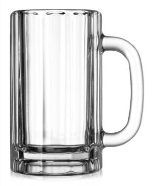The Cellar Beer Mugs, Set of 4