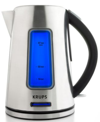 Krups BW3990 Electric Kettle, Prelude