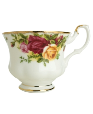 "Royal Albert ""Old Country Roses"" Teacup"