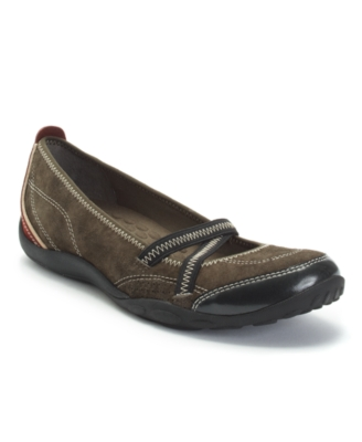 "Privo by Clarks ""Pateo"" Flat Women's Shoes - Slip-Ons"