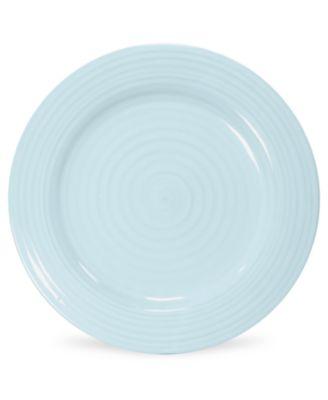 """Sophie Conran Celadon"" Plate, 11"""