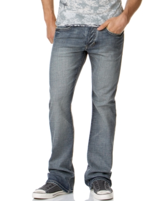 Buffalo Jeans Straight Leg Jeans, King Regular Fit
