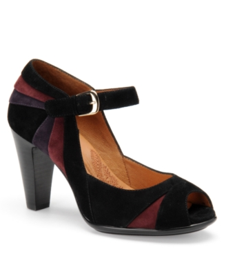 Sofft Shoe, Gallery Mary Jane Pumps Women's Shoes