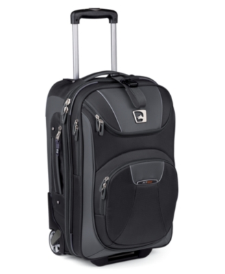 High Sierra A.T.GO Carry-On Wheeled Computer Upright