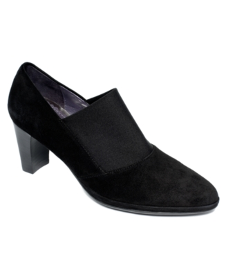 Hush Puppies Shoes, Insight Pumps Women's Shoes