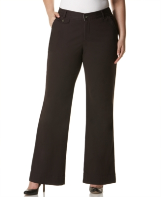 Dockers Plus Size Pants, Metro
