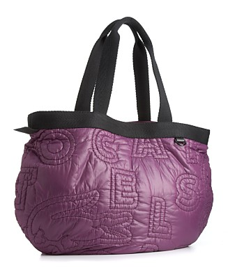 Lacoste Handbag, Frosty Croc Hobo - New Arrivals - Handbags & Accessories  - Macy's from macys.com