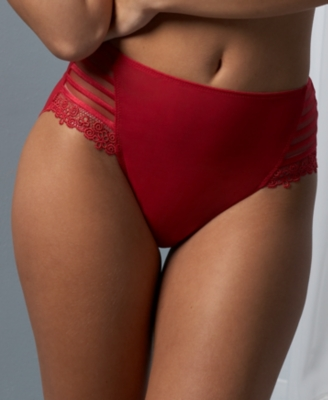 Wacoal Panty, Delicate Notion High-Cut Brief