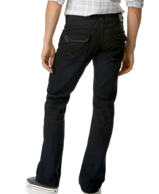 GUESS Jeans, Scrape Slim Boot Cut