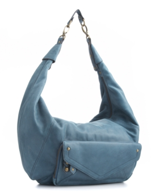 Hype Handbag, Drew Top Zip Hobo