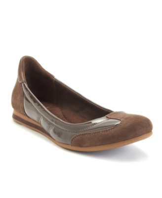 Cole Haan Shoes, Air Zanna Ballet Flats Women's Shoes - Cole Haan