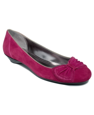 Alfani Shoes, Shirley Flats Women's Shoes