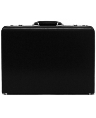 Kenneth Cole Reaction Briefcase, Manhattan Leather Attache