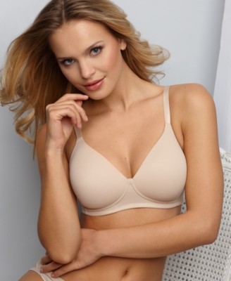 Wacoal Bra, Keep It Classic Wireless Contour