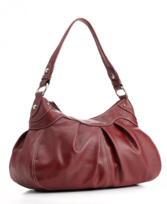 Nine West Handbag, Jenna Hobo, Medium