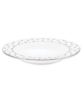 kate spade new york Larabee Road Rim Soup Bowl