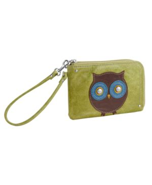 Fossil Wristlet, Candy Icon
