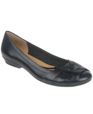 Naturalizer Maude Flats Women's Shoes plus size,  plus size fashion plus size appare